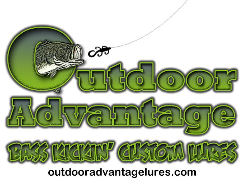 Out Door Advantage Lures