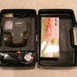 OlisoPRO™ VS97A Vacuum Sealer Starter Kit